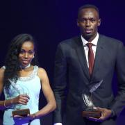 Almaz Ayana wins Female IAAF World Athlete of the Year Award 2...