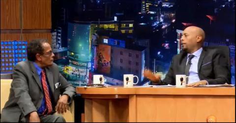 Siefu On EBS with Legendary Getachew Kassa