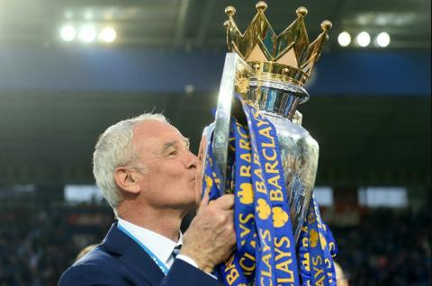 Claudio Ranieri sacking