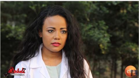 Mogachoch Drama - Part 99 (Ethiopian Drama)