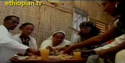 Demere Legesse - Awdamet (Ethiopian Holiday Music )