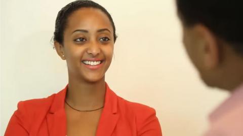 Dana Drama - Part 60 (Ethiopian Drama)