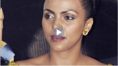 Zeritu Kebede -  Eza Alkerehum (Ethiopian Music )