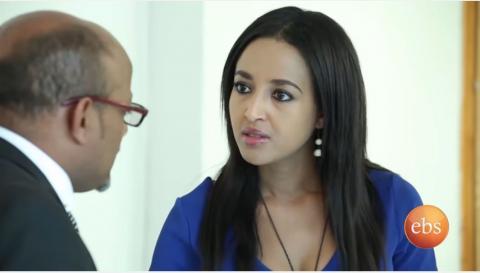 Bekenat Mekakel - Part 84 (Ethiopian Drama)
