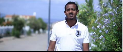 Alex Olompia - Dagim Endegena (Ethiopian Music )