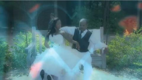 Ayehu  and Daniel Weeding Ceremony (Ethiopian Weeding)