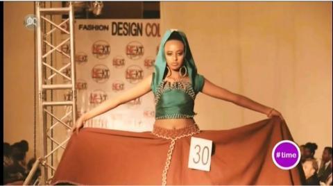 Fashon ExtraVaganza - Ethiopian Fashion show