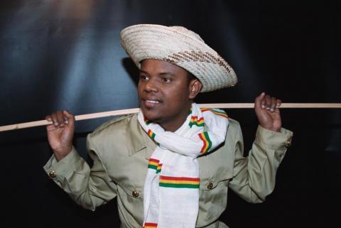Yehunie Belay - Zegelila (Ethiopian Music)