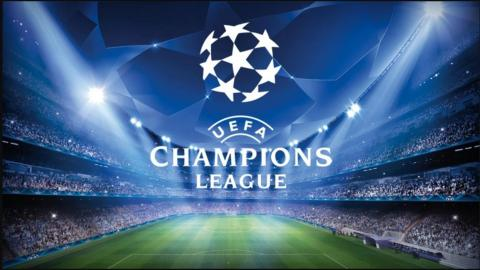 UEFA Champions League Schedule - Round 16, 2017