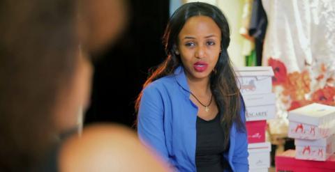 Wazema Drama - Part 21 (Ethiopian Drama)