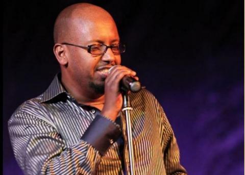 Michael Belayneh - Timechi Endehon (Ethiopian Music)