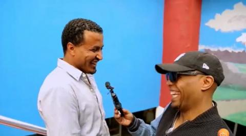 Seifu on EBS - Question and Answer