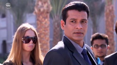 Zara and Chandra - Part 3 (Kana TV)