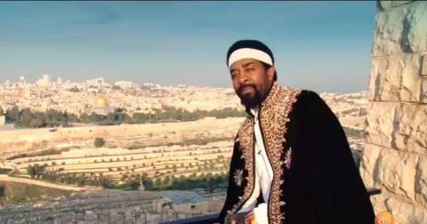 EBS TV Special Program - Jerusalem
