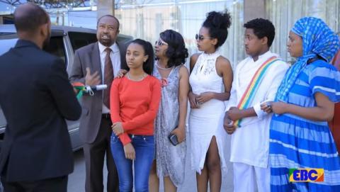 Betoch Drama - Part 167 (Ethiopian Drama)