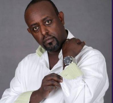 Girma Tefera Kassa - Meleshe (Ethiopian Music)