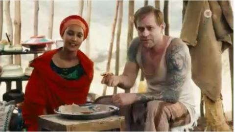 Nech Ethiopiawi - Ethiopian Movie