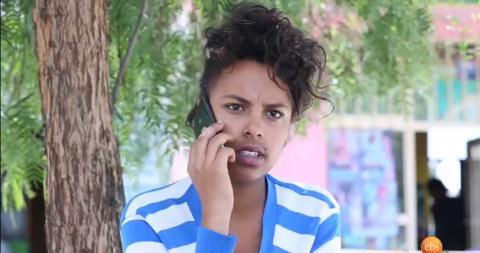 Zemen Drama - Part 13 (Ethiopian Drama)
