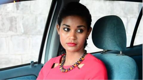 Dana - Part 64 (Ethiopian Drama)