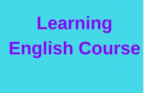 Introduction - Beginner Levels (Learning English Course)