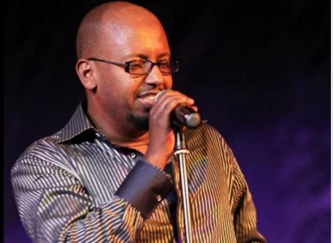 Michael Belayneh - Sewedesh (Ethiopian Music)