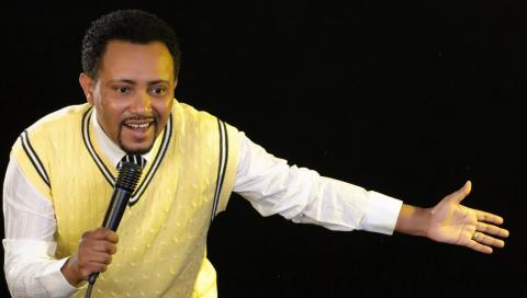 Gosaye Tesfaye -  Chaw Chaw (Ethiopian Music )