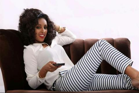 Who Is The Most Talented Ethiopian Actress?
