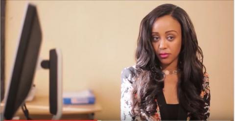 Wazema Drama - Part 17 (Ethiopian Drama)