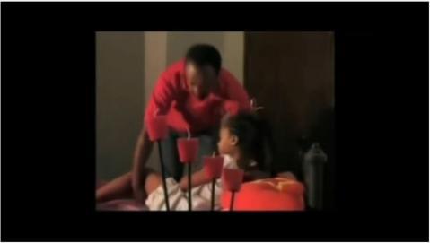 Sara - Ethiopian Film