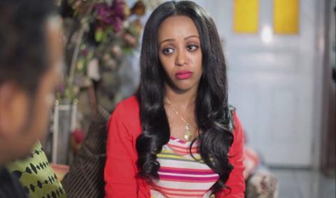 Wazema Drama - Part 19 (Ethiopian Drama)