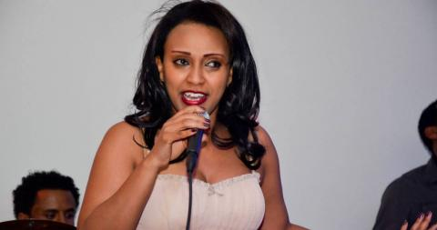 Abeba Desalegn - Musheraye Kere (Ethiopain Music)