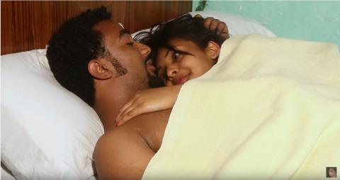 Interesting Scene From Leman Beye Film