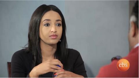 Bekenat Mekakel Drama - Part 85 (Ethiopian Drama)