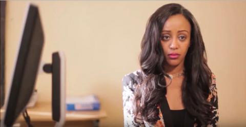 Wazema Drama - Part 18 (Ethiopian Drama)
