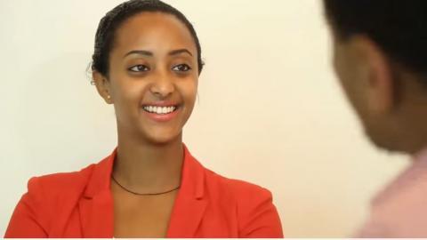 Dana Drama - Part 56 (Ethiopian Drama)