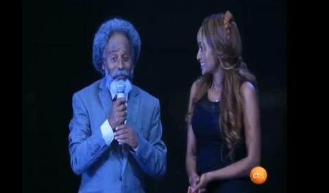 Feta Show: Solomon Tekalign vs  Berhanu Tesfaye