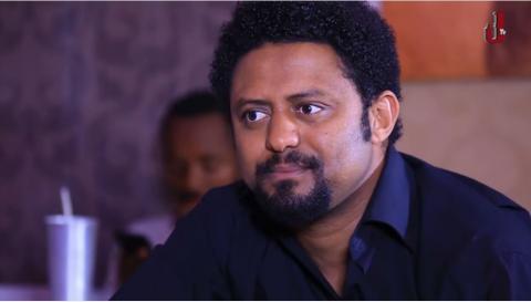 Yemaebel Wanategnoch drama - Part 2(Ethiopian Drama)