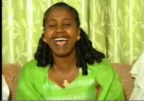 Manalemoshe Dibo - Awedamet (Ethiopian Music)
