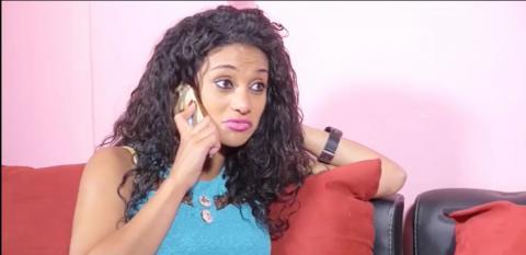 Gorebetamochu Drama -part 1 (Ethiopian Drama)