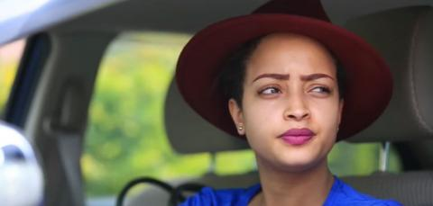 Welafen  Drama - Part 58 (Ethiopian Drama)