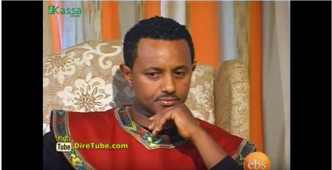The Kass Show - Interview With Teddy Afro - Part 1