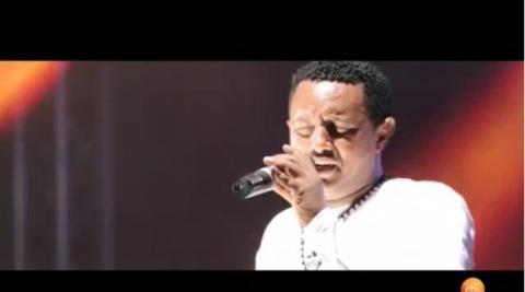 Teddy Afro - Abugida (Ethiopian Music)