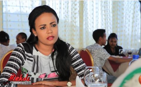 Mogachoch Drama - Part 107 (Ethiopian Drama)