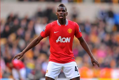 Paul Pogba Amazing Skills and Goals