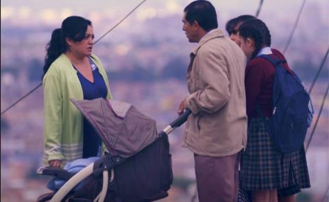 Lijitua - Part 81 (Amharic Drama from Kana TV)