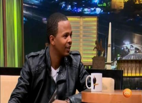 Seifu On EBS - Interview with Siamregn Teshome