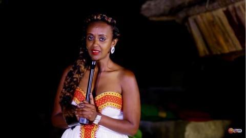 Yemaleda Kokeboch - Monologue Exam (27 February 2017)