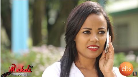 Mogachoch Drama - Part 106 (Ethiopian Drama)