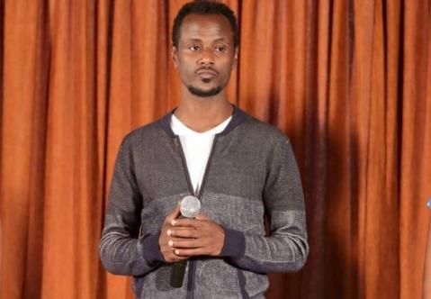 Tdias Addis - Interview with Fitsum Asfaw