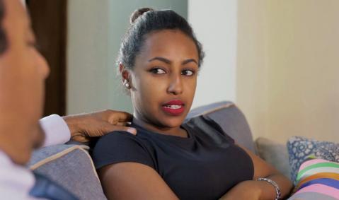 Wazema Drama - Part 25 (Ethiopian Drama)